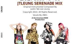 2NE1 (투 애니원) - Good To You (착한 여자 ) (JTLeung SERENADE Mix)