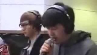 [090318] Super Junior on Sh&im Sh&im T&apa Reset