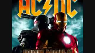AC/DC - Iron Man 2 - 17 -  War Machine
