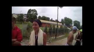 preview picture of video 'AQUATHLON SZTUM 2014'