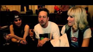 Shockone 'Universus' Interview // WUTV