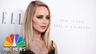 Hollywood Speaks Out Against Sexual Harassment With #MeToo | NBC News - Video Youtube