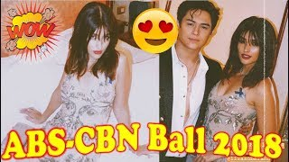 ABS-CBN Ball 2018: Liza Soberano and Enrique Gil Moments Together | Behind the Scenes (2018)