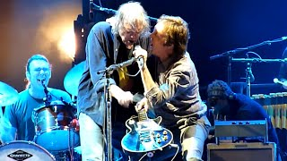 Neil Young & Paul McCartney-A Day In The Life(New Sound)Live From Hyde Park 27th June 2009