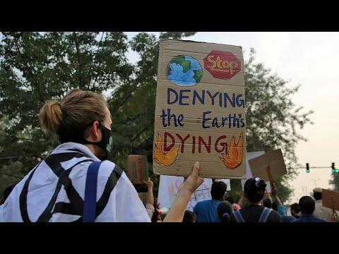Νέο, αυστηρότερο «καμπανάκι» του ΟΗΕ για το κλίμα