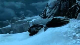 Прыжки со скалы в Skyrim (Выпуск 12 - Солстейм)