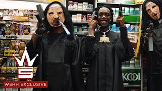 "YNW Melly ""Virtual (Blue Balenciagas)"" (WSHH Exclusive - Official Music Video)"