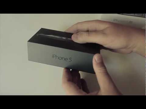 IPhone 5 UNBOXING (32GB/Schwarz) German / Deutsch - Felixba94 Mp3