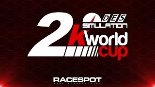 2k World Cup | Round 5 at Barber
