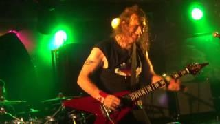 Anvil - Mothra (2016 live @ Rockfabrik Ludwigsburg)