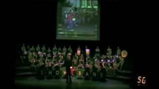 ViJos Showband Spant 2008 – 3