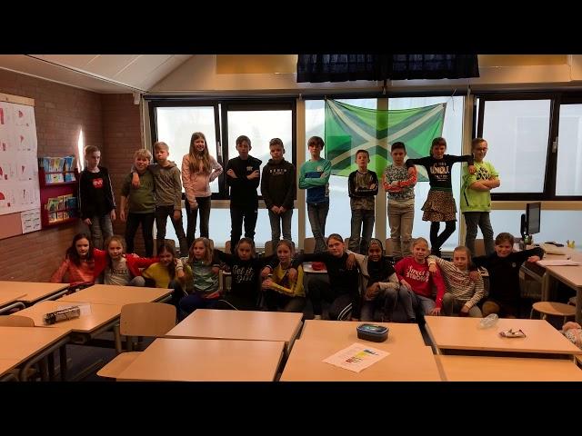 Basisschool de Plakkenberg - Groep 7