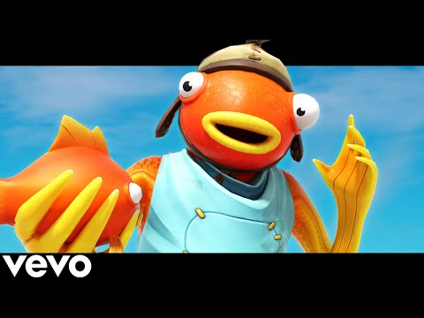 Tiko - Fishy On Me (Official Music Video)
