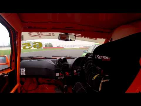 Silverstone National 2014 – Race 1 – Tom Eastwood