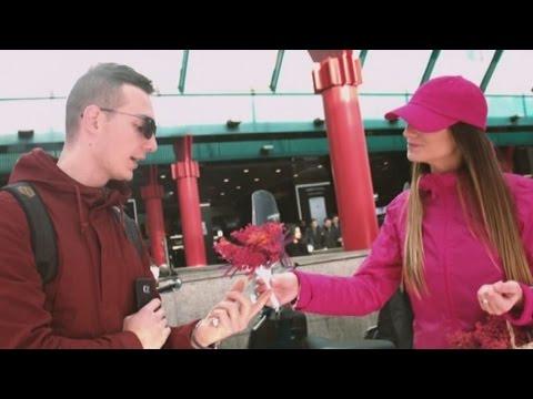 Sesso video ragazza moscovita