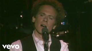 Simon & Garfunkel 'American Tune (from 'The Concert In Central Park')'