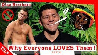 The Diaz Brothers • Here is Why Everybody LOVES Them 💖😍