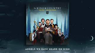 A for KING & COUNTRY Christmas | LIVE from Phoenix - Angels We Have Heard On High
