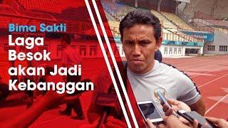 Pesan Bima Sakti untuk Pemainnya meski Timnas Indonesia Gagal ke Semifinal Piala AFF 2018