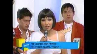 VIDEO: TE LO PIDO POR FAVOR (Red ATB)