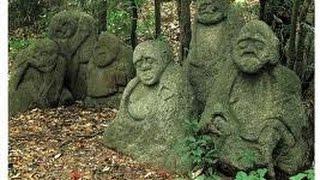 Японский буддистский монах и скульптор Энку. Анализ. Robinzon.TV