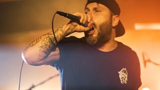After The Burial – In Flux