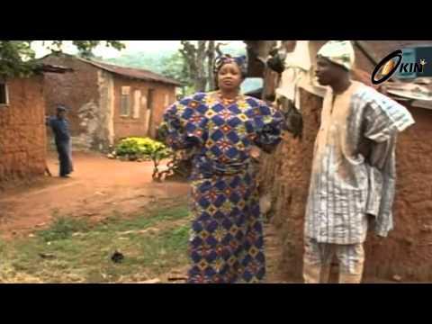 Alabi Ogundabede - Yoruba Nollywood Nigeria Movie