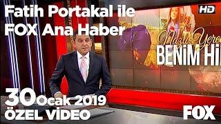 Batman'ın Ilk Kadın Muhtar Adayları... 30 Ocak 2019 Fatih Portakal Ile FOX Ana Haber