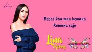 Download lagu Lina Geboy Terserah Whatever Mp3