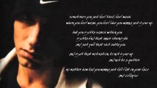 05 - We Shine - Eminem Ft Da Ruckus *UNRELEASED*