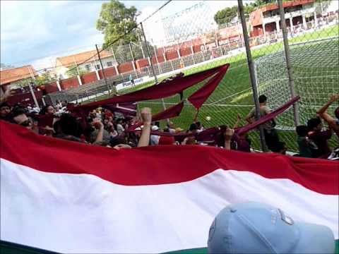 """Juventus x Velo Clube - SETOR 2"" Barra: Setor 2 • Club: Atlético Juventus"