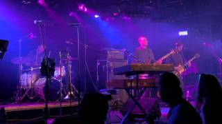 Monophonics * ... Let the Sunshine In / A38 Ship Budapest # 4K UHD