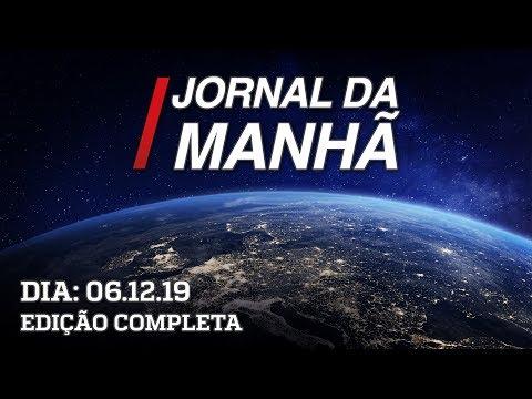 Jornal da Manhã - 06/12/2019