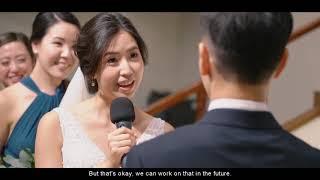 台北婚錄推薦/維多麗亞酒店宴客/內湖湖光教會證婚/火把教會新人/Felix+Grace