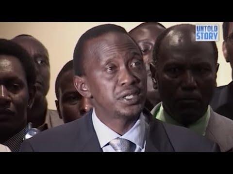 The 2002 Kibaki Inauguration Intrigues Part 2 | Untold Story