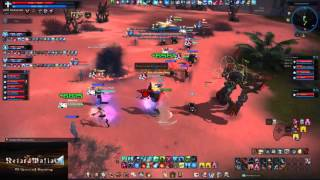 Tera Online: Alliance PvP 2