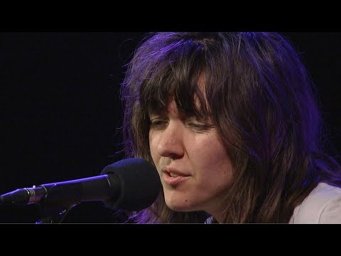 "Courtney Barnett - ""Sunday Roast"" - KXT Live Sessions"