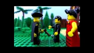 Lego Adam and the Ants - Stand and Deliver