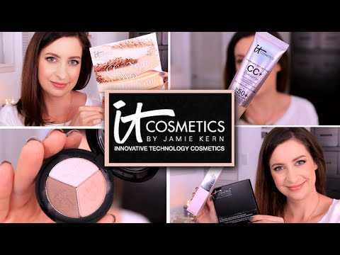 IT's Your Naturally Pretty Contouring Duo by IT Cosmetics #6