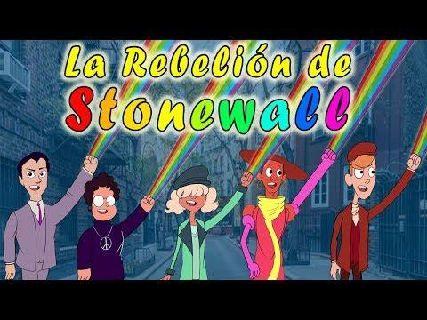 La rebelión de Stonewall - Bully Magnets