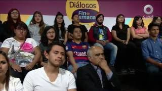 Diálogos Fin de Semana - Familia política
