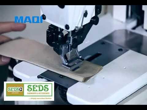 Maqi Buttonhole Sewing Machine