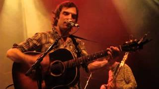 The Barr Brothers - Love Ain't Enough (Live @ Shepherd's Bush Empire, London, 28/04/15)