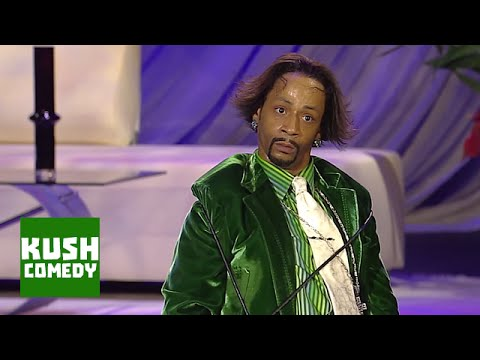 Get Some White Friends - Katt Williams: Pimp Chronicles Pt.1