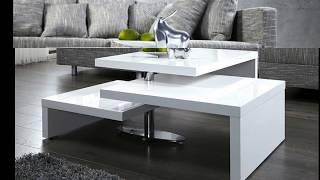 Modern Center Table Design For Living Room।। All Times।।