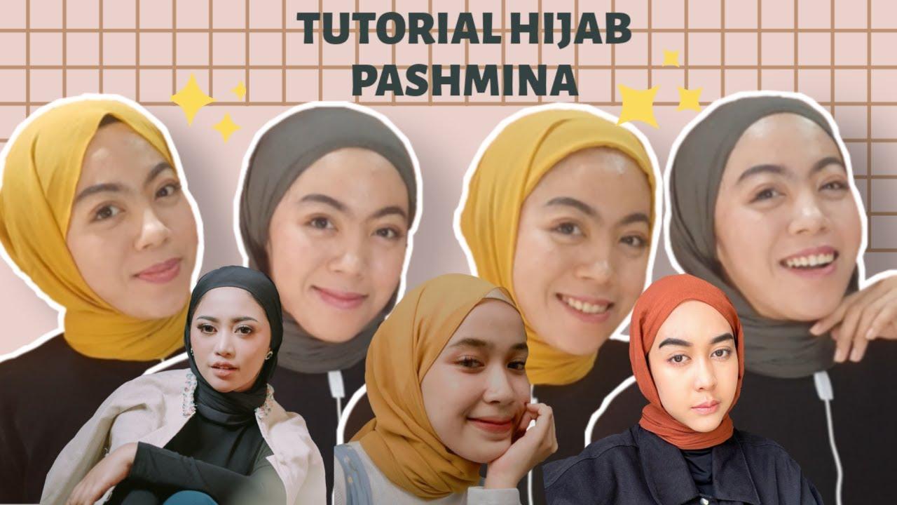 Download Tutorial Hijab Pashmina Ala Selebgram Paling Simpel Daily Movies Hub