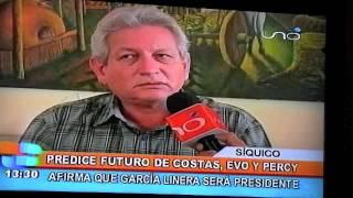 Elecciones presidenciales 2019 en Bolivia