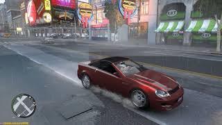 GTA 4 - iCEnhancer 3.0