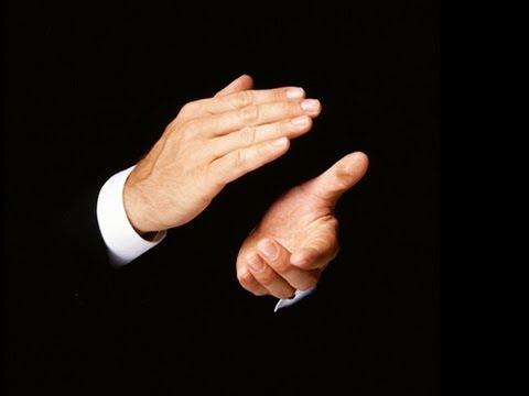 Build-up na palec między palcami