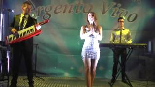 PLAYA DANCE - Argento Vivo (Clip Live)